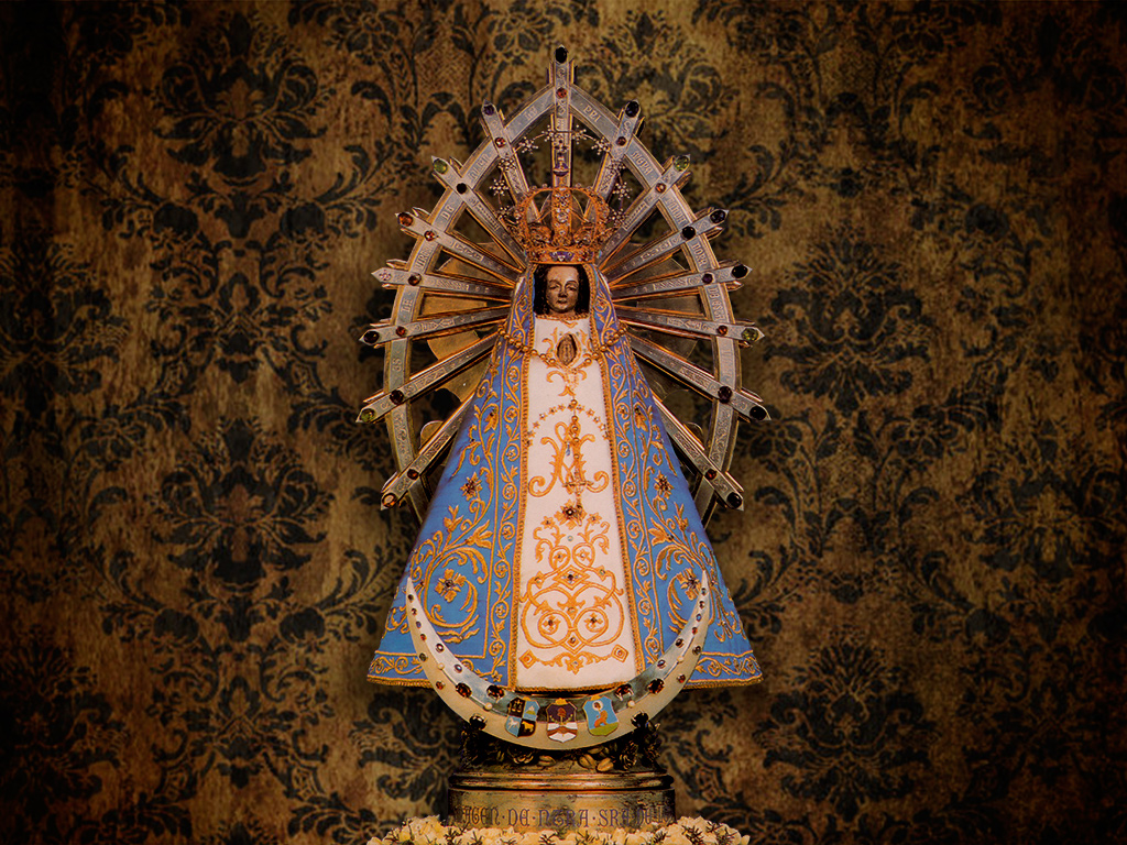 Our Lady of Luján