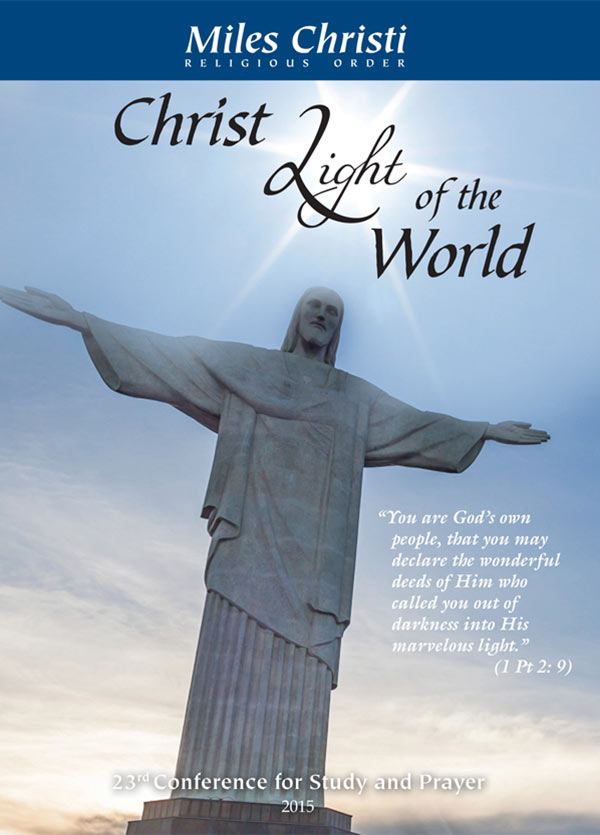 Christ the Light of the World